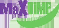 Maxtime-Logo